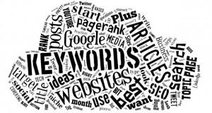 ¿Son tan importantes las palabras clave en SEO?