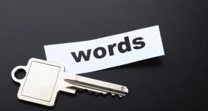 Las 3 reglas para elegir la palabra clave perfecta