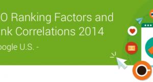 Searchmetrics presenta su estudio anual sobre posicionamiento web
