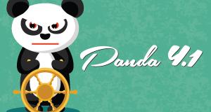 Google Panda 4.1 ya está aquí