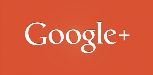 Resultat d'imatges de google plus logo red