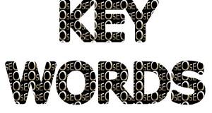 Las palabras clave que necesitas para un mejor posicionamiento SEO