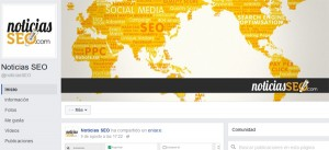 Facebook vuelve a modificar el diseño de las páginas