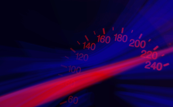 Velocidad de una web