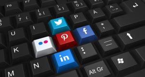Consecuencias SEO de relacionar las redes sociales en las páginas web