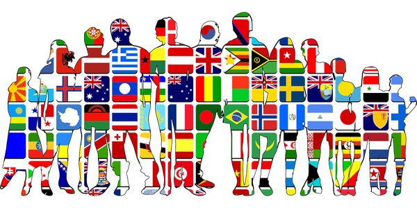 Posicionamiento SEO mismo idioma distintos países