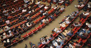 ¿Qué se aprende de un evento de posicionamiento SEO?