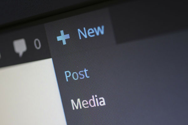 Diferentes formas de obtener visitas por contenido en una web corporativa