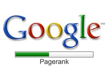 Actualizaciones Google Page Rank