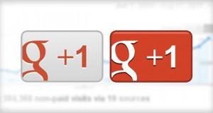 ¿Son los +1 de Google Plus más relevantes que un enlace?