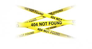 Como debería ser una página de error 404 orientada a SEO