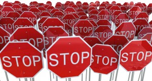 Fuera las stop words de tu URL
