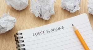 Guest blogging como estrategia SEO: ventajas e inconvenientes