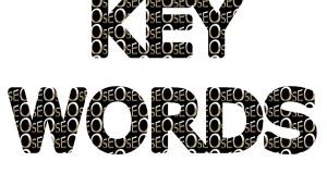 Cómo posicionar una palabra clave compuesta