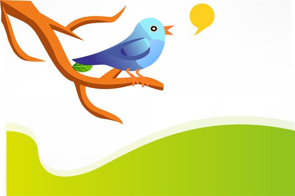 Caracteres de Twitter