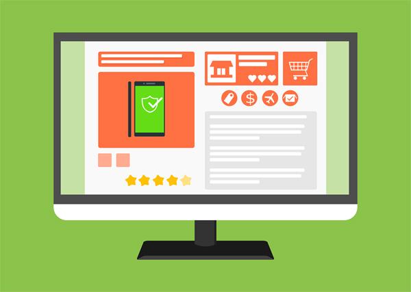 Usabilidad en tienda online