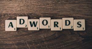 Nueva modificación de los anuncios de Google Adwords