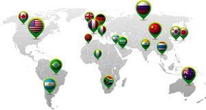 Usar traductor multilenguaje para el posicionamiento en Internet