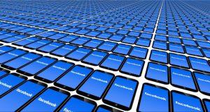 Facebook está modificando su buscador