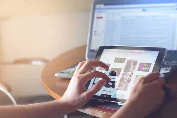 posicionamiento SEO por categorías web