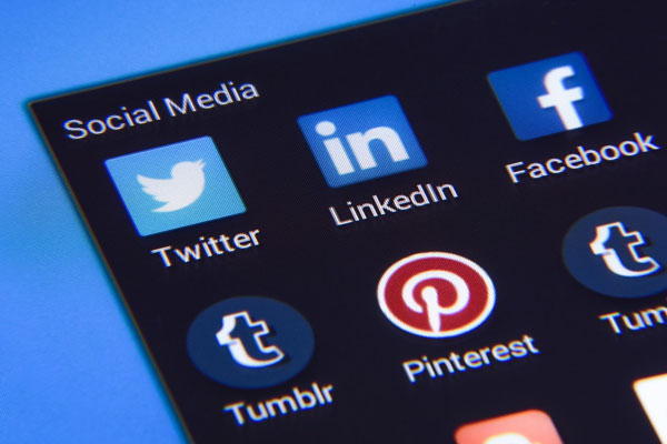 posicionamiento SEO en perfiles sociales