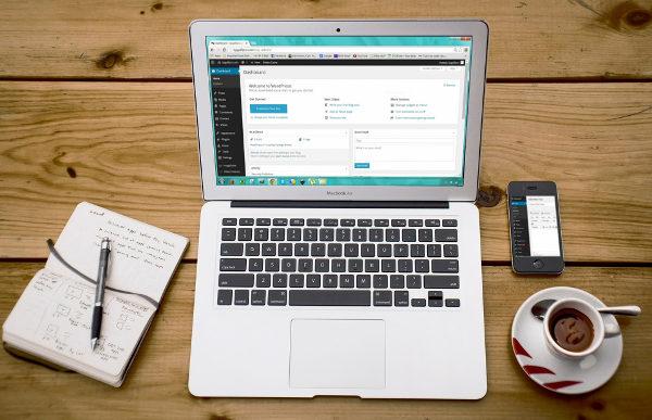 Rediseño web y posicionamiento SEO