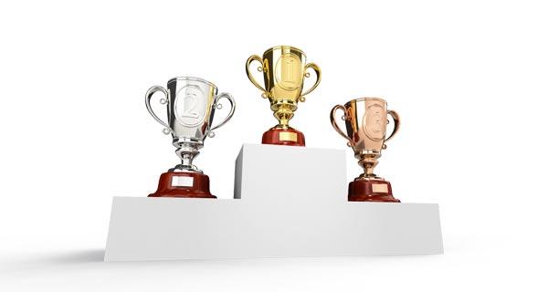 rankings y posicionamiento SEO
