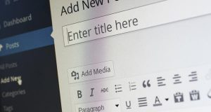 Linkbuilding en blog corporativo