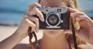 Posicionamiento SEO en una web de fotografía