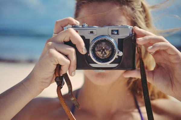 Posicionamiento SEO en web de fotografía