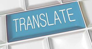 Traducción de una web y posicionamiento SEO