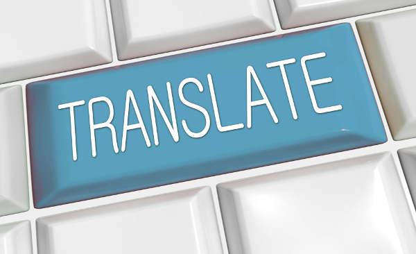Posicionamiento SEO y traducción de una web