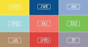 ¿Es recomendable el posicionamiento SEO por extensión de dominio?