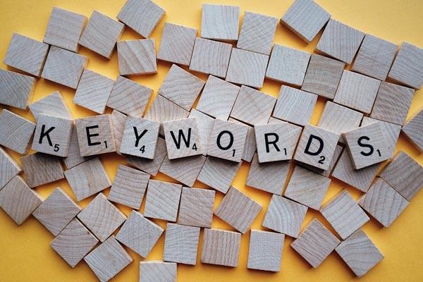 Posicionamiento SEO: La keyword general no es siempre la keyword principal