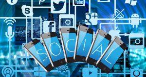 Oportunidad SEO en redes sociales cuando la marca está ocupada