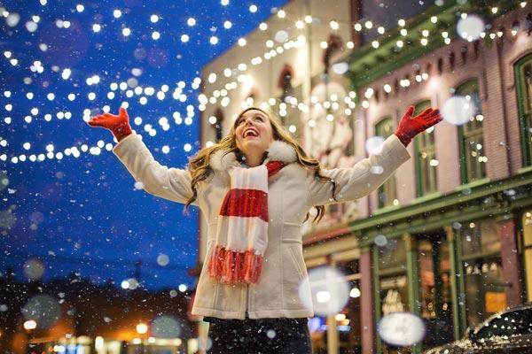 posicionamiento SEO y Navidad