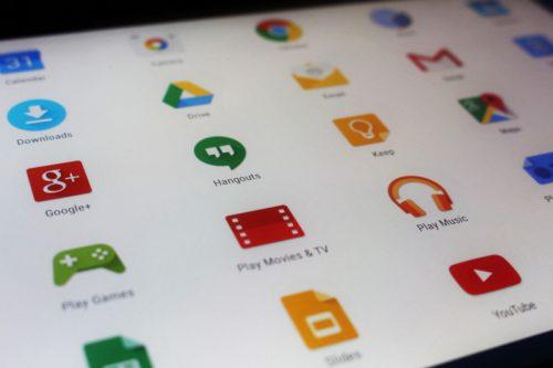 posicionamiento apps