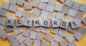 Qué tipo de palabras clave podemos optimizar en posicionamiento SEO