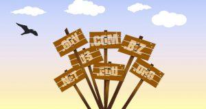 Motivos SEO por los que comprar extensiones de dominio