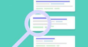 Posicionamiento SEO de siglas de una web