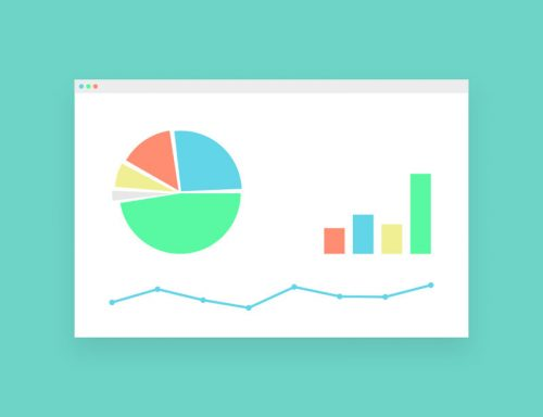 visitas estadísticas