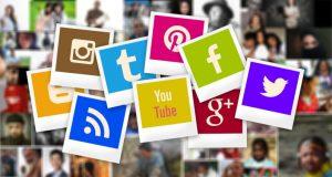 Cómo mostrar las redes sociales en la web y cómo afecta al SEO