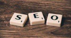 Optimización SEO del contenido de una página web