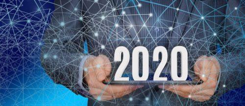 posicionamiento SEO eventos 2020