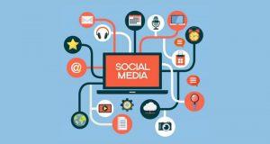 Cómo mostrar las redes sociales en tu página web