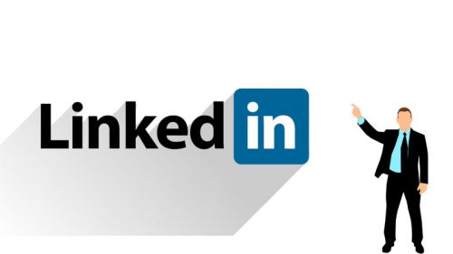 contenidos en LinkedIn
