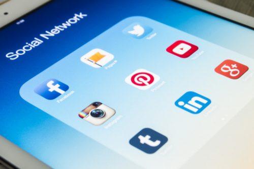 naming social media